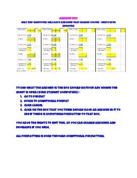 Google Classrom: Cramer's Rule (2x2)