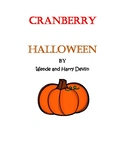 Cranberry Halloween - A Book Study