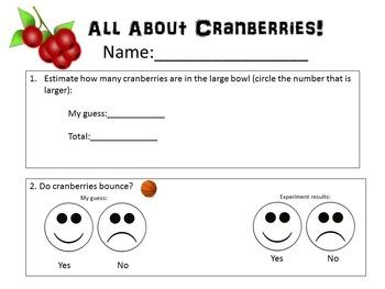 Cranberry Lab