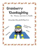 Cranberry Thanksgiving Book Study