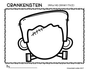 Crankenstein Book Companion