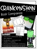 Crankenstein - Book Companion