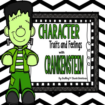 Crankenstein: Character Traits and Feelings