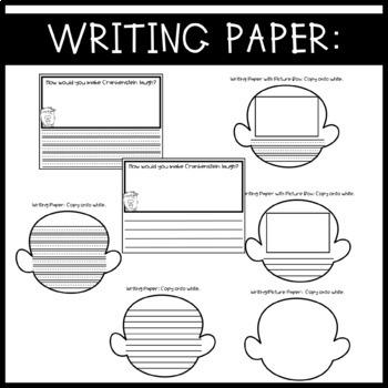 Crankenstein- Craft and Writing