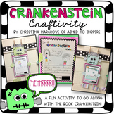 Crankenstein Craftivity