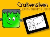 Crankenstein - Creating Happiness Activity