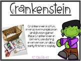 Crankenstein Multiplication and Division Game