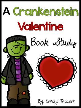 Crankenstein's Valentine