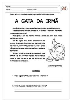 Craque no português - mix de exercícios - volume 1