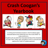 Crash Coogan's Yearbook