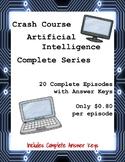 Crash Course AI (Artificial Intelligence) COMPLETE SERIES