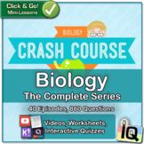 Crash Course Biology, Growing Bundle