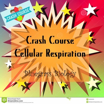 Crash Course Biology Video Guide: Cellular Respiration