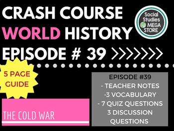 Crash Course Cold War Ep. 39