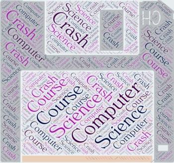 Crash Course Computer Science # 23 Screens & 2D Graphics Qs & Key