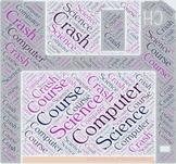Crash Course Computer Science Complete Bundle 1-40 Distanc
