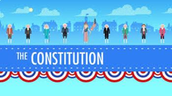 Crash Course Constitution Combo