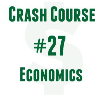 Crash Course Cornell Worksheet Behavioral Economics: Economics #27