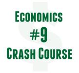Crash Course Cornell Worksheet Deficits & Debts: Economics #9