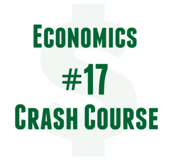 Crash Course Cornell Worksheet Income and Wealth Inequality: Economics #17