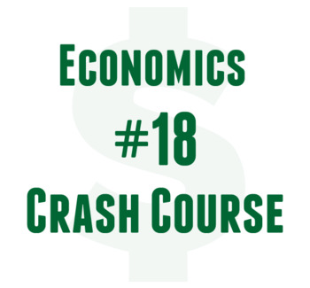 Crash Course Cornell Worksheet Marginal Analysis, Elasticity, : Econ #18