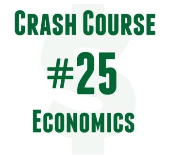 Crash Course Cornell Worksheet Monopolies : Economics #25