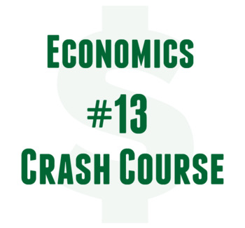 Crash Course Cornell Worksheet: Recession, Hyperinflation Stagflation: Econ #13