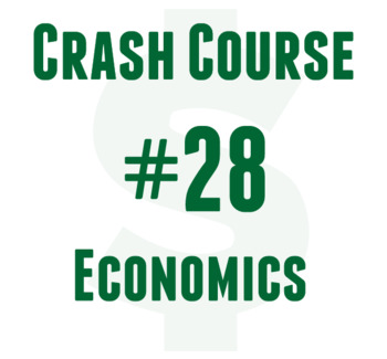 Crash Course Cornell WorksheetLabor Markets and Minimum Wage: Economics #28