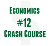 Crash Course Cornell WorksheetThe 2008 Financial Crisis: E