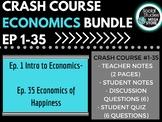 Crash Course Economics 1-35
