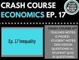 Income and Wealth Inequality: Crash Course Economics #17