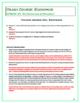 Crash Course Economics Worksheets Episodes 21-25