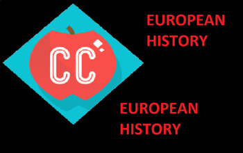Crash Course European History Episode 1 Worksheet Time stamped