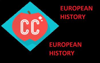 Crash Course European History Episode 4 Worksheet Time stamped