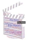 Crash Course Film History Complete Bundle 1-16 Distance Le
