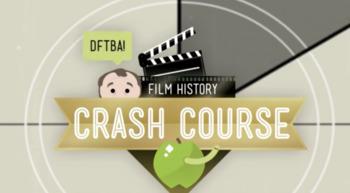 Crash Course Film History E#5 The Language of Film Video Q&A Key