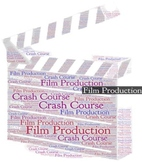 Crash Course Film Production Complete Bundle Episodes # 1-15
