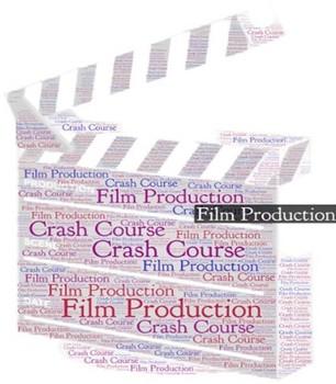 Crash Course Film Production Bundles Episodes # 1-5