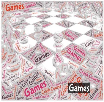 Crash Course Games # 2 Ancient Games Questions & Answer Key