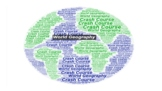 Crash Course Geography # 1 What is Geography?  Q & A Key -