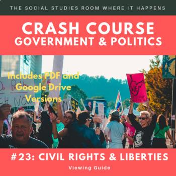 Crash Course Government & Politics #23