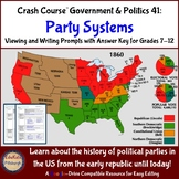 Crash Course Government & Politics 41: Party Systems