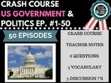 Crash Course Government and Politics #1-50