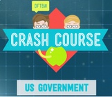 Crash Course Government and Politics #2 and 5 Constitutional Compromises