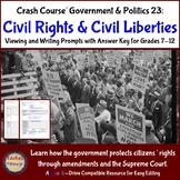 Crash Course Government and Politics 23: Civil Rights and