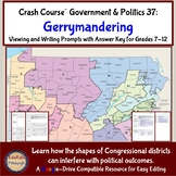 Crash Course Government and Politics #37: Gerrymandering