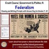 Crash Course Government and Politics #4: Federalism