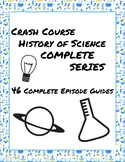 Crash Course History of Science COMPLETE SERIES ~ Distance Learning