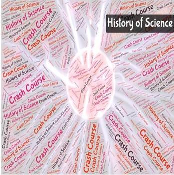 Crash Course History of  Science Episodes 11-15 Bundle Q & A Key