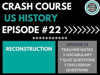 Crash Course Industrial Revolution Ep. 23